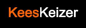 KeesKeizer Logo