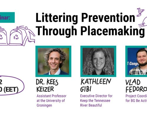 Webinar over placemaking